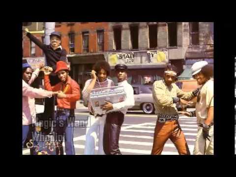 Best Rap/Hip Hop Songs of the 80's (1979-1984)