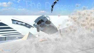Beam NG DRIVE - Снимаем Голливудские фильмы ;D