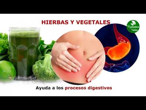 Dietas para adelgazar - 4 Recetas De Jugo Verde Para Desintoxicar Y Adelgazar O Bajar De Peso