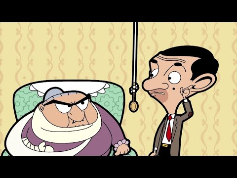 CARING Bean | (Mr Bean Cartoon) | Mr Bean Full Episodes | Mr Bean Comedy