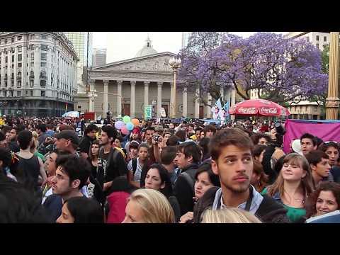 gey - MARCHA DEL ORGULLO LGBT 2012 Buenos Aires. Argentina http://buenosaires-rus.livejournal.com/ Живу в Буэнос-Айресе На мероприятие под названием Гей-Парад я по...
