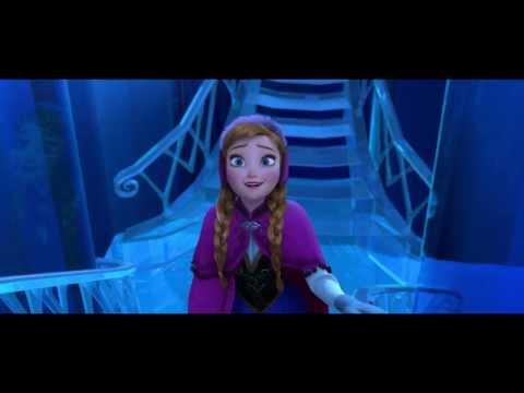 Video Disney's Frozen -