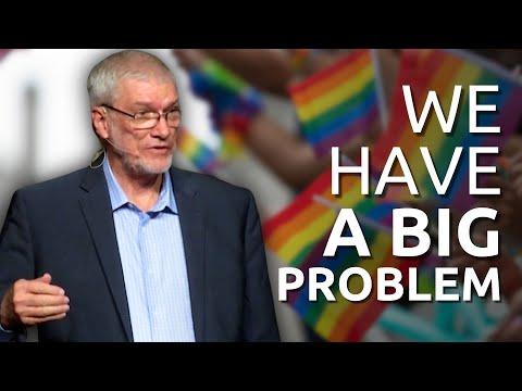 Ken Ham – Evolution of Darwin: His Impact On Society