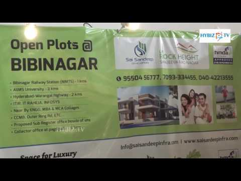 Sai Sandeep Developers-Property Show 2016