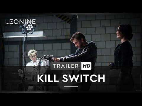 Kill Switch - Trailer (deutsch/german; FSK 12)
