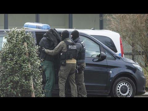 Festnahmen: Rechte Terrorgruppe plante Angriffe auf M ...