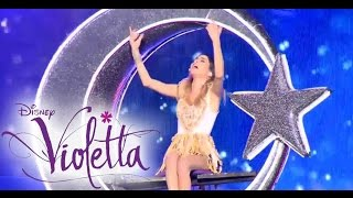 VIOLETTA LIVE 2015 - Zusatzkonzert in FFM - Das große Disney-Event