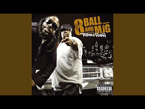 Cruzin' (feat. Three 6 Mafia And Slim Of 112)