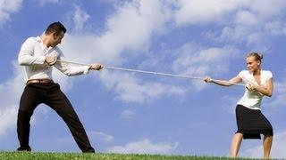 Una De Las Causas Del Divorcio: La Guerra De Poder - Despierta América