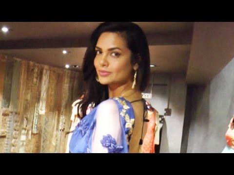 Esha Gupta And Other Celebs Celebrate Shyamal & Bh
