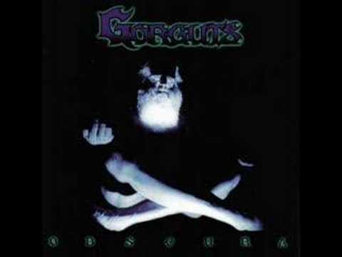 Gorguts - Earthly Love online metal music video by GORGUTS
