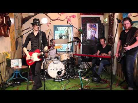 Chelsea Dagger (Live)