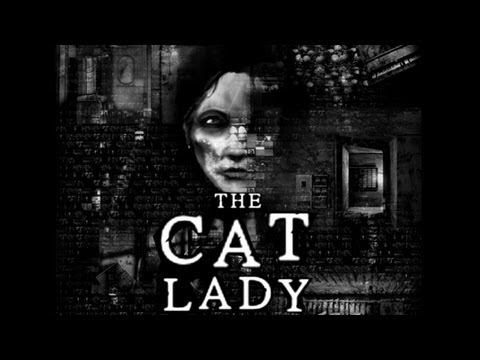 The Cat Lady PL ( +18 ) Cycki Lady Terminator