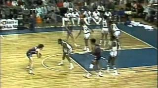 Bob McAdoo (50pts) vs. Bullets (1975 Playoffs)