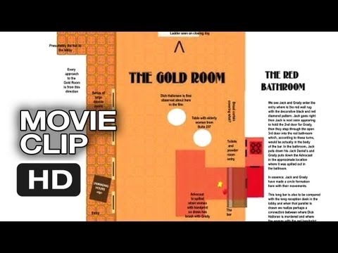 Room 237 Clip 'Scene Overview'