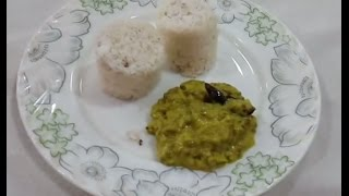 Yummy south indian easy breakfast recipe. Steamed Rice Cake (called Puttu in kerala)Facebook: https://www.facebook.com/anjusrecipes/