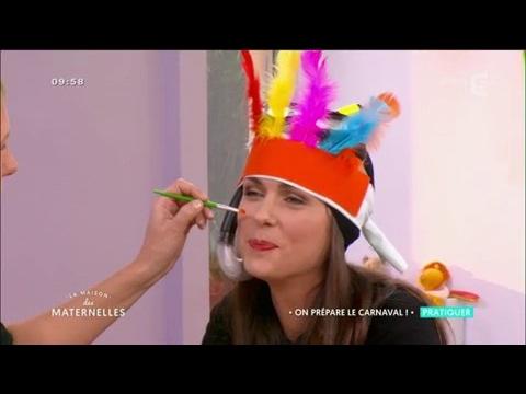 Comment fabriquer des déguisements de carnaval ? La Maison des Maternelles