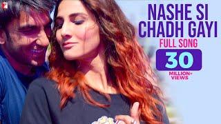 Video Nashe Si Chadh Gayi - Full Song | Befikre | Ranveer Singh | Vaani Kapoor | Arijit Singh MP3, 3GP, MP4, WEBM, AVI, FLV Februari 2018