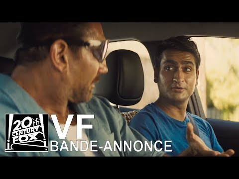 Stuber VF | Bande-Annonce [HD] | 20th Century FOX