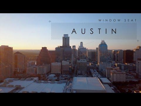 AUSTIN, TX   The Window Seat