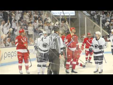 The 2014-15 Penn State Hockey Story: Episode 8