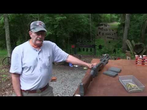 Browning BAR M1918