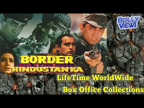 Video BORDER HINDUSTAN KA 2003 Movie LifeTime WorldWide Box Office Collections Verdict Hit Or Flop download in MP3, 3GP, MP4, WEBM, AVI, FLV January 2017