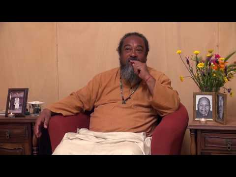 Mooji Video: Discover the Peace that Never Fails