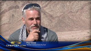 Behind the Scenes of Hyena Road with Paul Gross (Part 1 of 2)