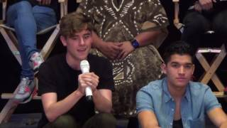 'YouTuber' Connor Franta: Coming out changed my life