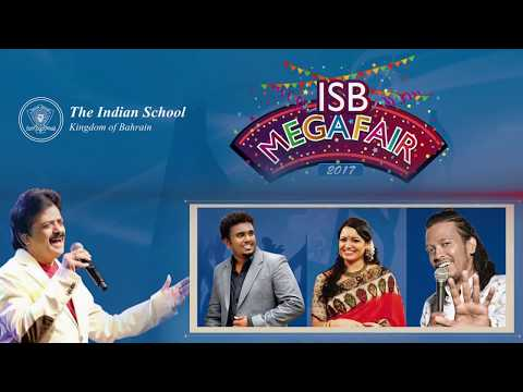 Video INDIAN SCHOOL MEGA FAIR 2017 - TICKET LAUNCH download in MP3, 3GP, MP4, WEBM, AVI, FLV January 2017