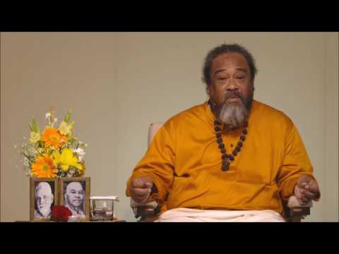 "Mooji Video: ""I Am Angry That I Don't Get It!"""