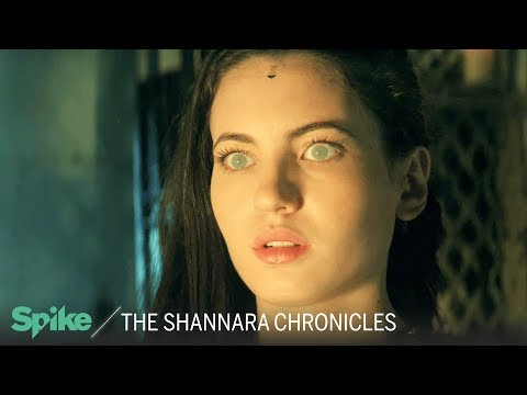 The Shannara Chronicles 1.09 Clip