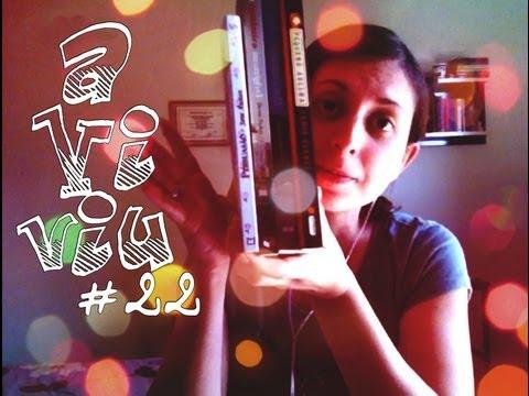 aViviu #22 - Pequena Abelha + À Margem de Alice + Um Romântico Incorrigível + Persuasão