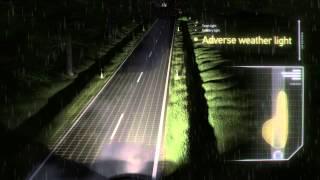 Adaptive Frontlight System (AFS)
