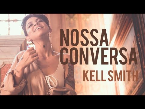 """Kell Smith divulga clipe de """"Nossa Conversa"""". Assista"""