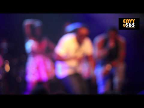 0 VIDEO: Ice Prince Performance at O2 Academy,LondonIce Prince