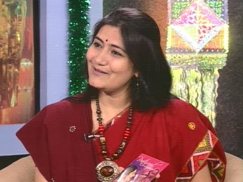 Celebrity Talk Show With Prachi Dubal 25 October 2014 09 PM