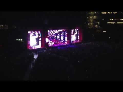 Justin Timberlake - Take Back the Night - Yankee Stadium