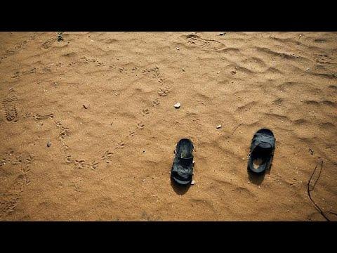 Suche nach 110 Mädchen: Nigeria mobilisiert Militär