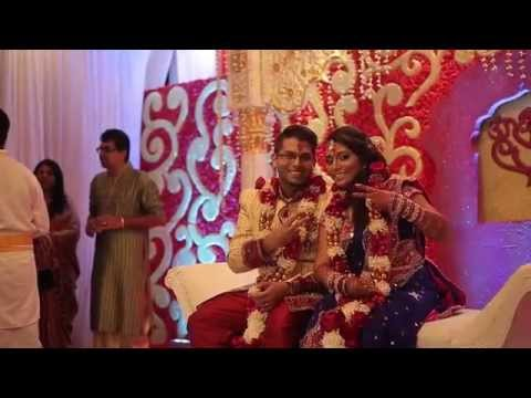 Malaysian Malayalee Wedding Highlight   Prathaban   Sarania
