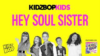 Video KIDZ BOP Kids - Hey, Soul Sister (KIDZ BOP Ultimate Hits) MP3, 3GP, MP4, WEBM, AVI, FLV Agustus 2018