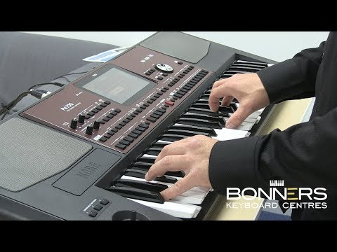 korg-pa700-keyboard-overview-sound-demo-new-2017-