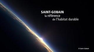Saint Gobain, film institutionnel