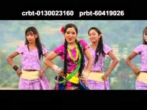 BAJYO madal mayako gaun ma (Jhyaure) Geet Vocal By Muna Thapa Magar & R K Gurung