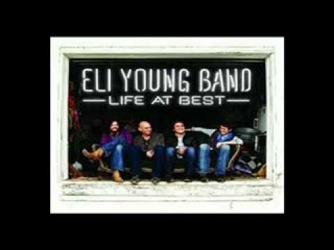 Tekst piosenki Eli Young Band - My Old Man's Son po polsku