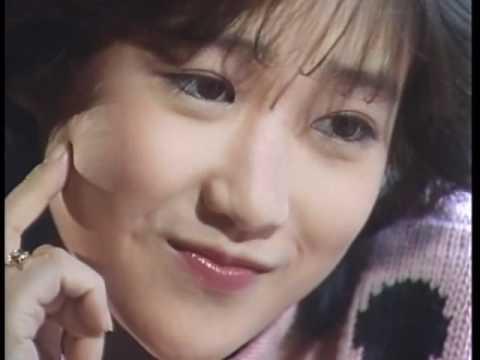 【PV】 岡田有希子 /  二人だけのセレモニー (видео)