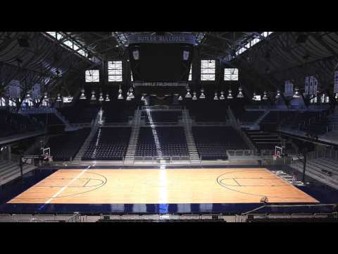 Timelapse - Day 1 of Hinkle Court Painting