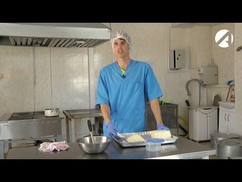 «Астрахань 24» о настоящем сыре из коровьего молока