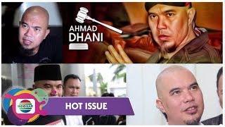 Video Detik-Detik Hakim Vonis Ahmad Dhani Setelah Terbukti Bersalah - Hot Issue Pagi MP3, 3GP, MP4, WEBM, AVI, FLV Maret 2019